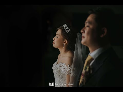 Highlight of Dewan + Jecica | Jakarta Wedding