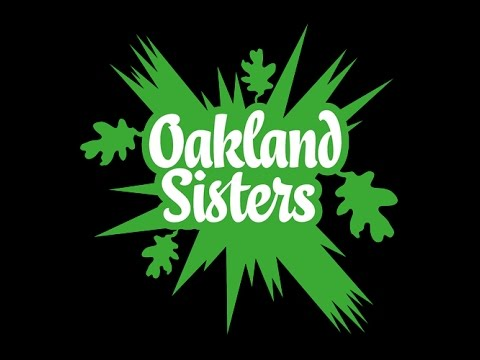 The Oakland Sisters - The Oakland Sisters - I'm Yours