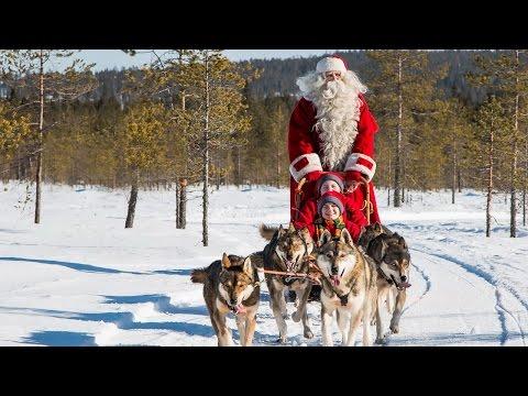 10 Điều thú vị ít biết về ông già Noel