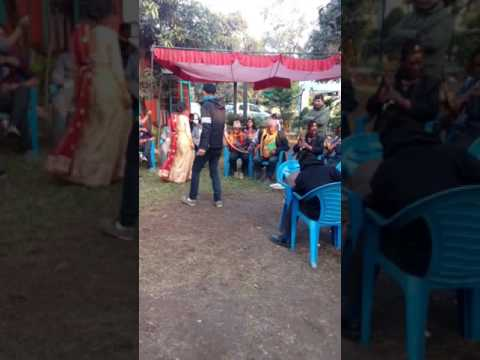 (खत्रा नाच पन्छे बाजा top dance of nepal  chitwan - Duration: 3 minutes, 5 seconds.)