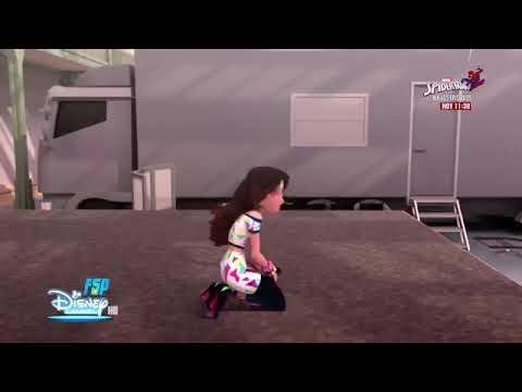 MIRACULOUS LADYBUG SEASON 2 EPISODE 15 FRIGHTNINGALE PART 11 (FINAL)
