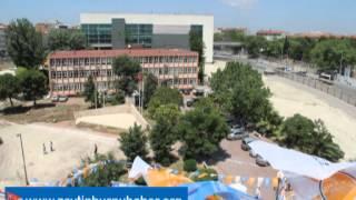Zeytinburnu Adliye Meydanı Tarih Oldu Yeni Meydanın Çalışmaları Hız Kesmeden Devam Ediyor