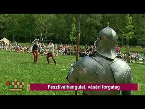 Veszprém videó