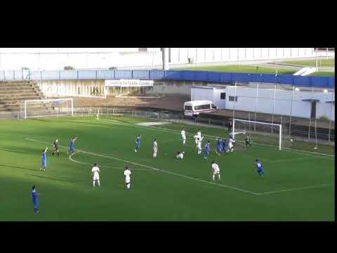 Anadia 1-0 Sertanense