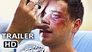 3. 12 ROUND GUN  Movie Clip Trailer (EXCLUSIVE, 2018) Boxing Movie HD