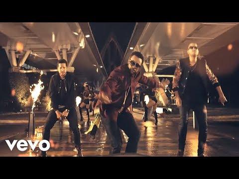 Lumbra - Cali y El Dandee feat. Shaggy (Video)