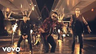 Cali Y El Dandee - Lumbra ft. Shaggy Video