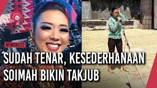 Video Potret Kesederhanaan Soimah Bikin Kagum MP3, 3GP, MP4, WEBM, AVI, FLV November 2018