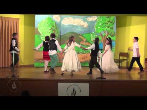 don Quijote de la Mancha: Encuento con los duques - Clavileño