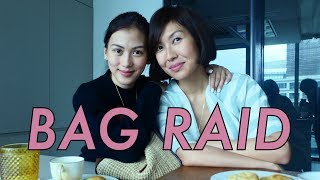 Video Bag Raid pa-sosyal by Alex Gonzaga MP3, 3GP, MP4, WEBM, AVI, FLV Juni 2019