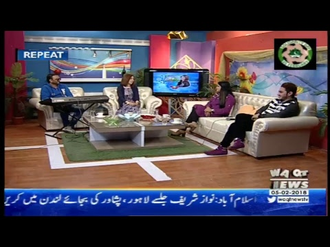 Live-TV: Pakistan - Waqt News - Breaking News - LIVE
