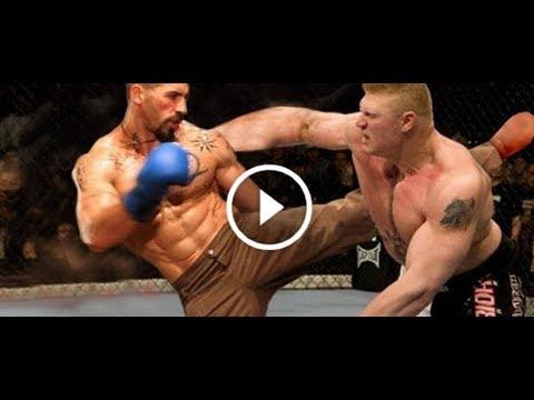 Best fight scenes of UNDISPUTED 3 ! Yuri Boyka (Scott Adkins)