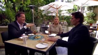 Piers Morgan On Hollywood - Documentary
