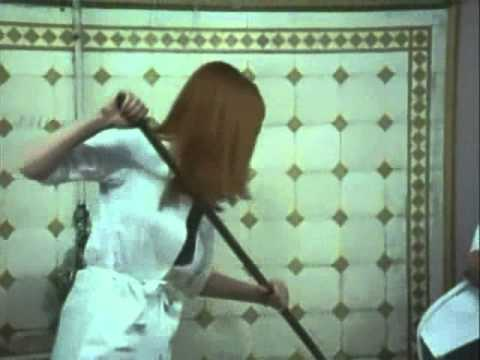 Deep End (1970) - First Scene