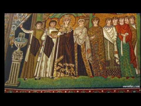 CDS Paris 10.05.2017: Ana Palanciuc - Représentations cosmologiques et eschatologiques à Byzance III