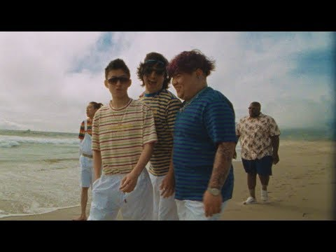 88RISING - Midsummer Madness ft. Joji, Rich Brian, Higher Brothers, AUGUST 08 (Official Music Video)