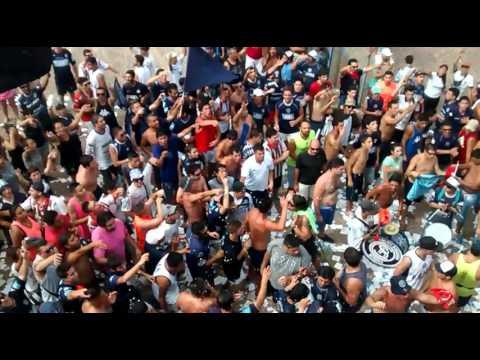 Previa De Los Caudillos Vs Godoy Cruz - Los Caudillos del Parque - Independiente Rivadavia