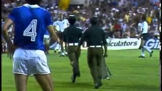 WM 1982: Schumacher vs. Battiston und das Tor des Jahres