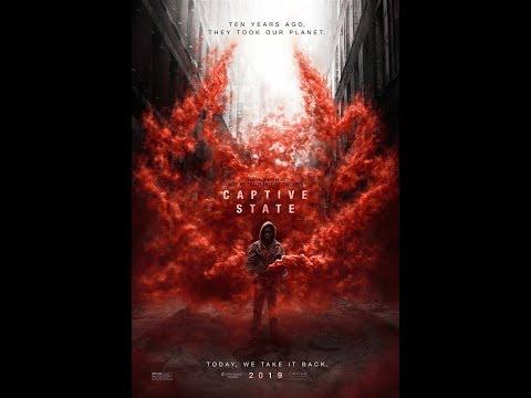 اعلان فيلم 2019 Captive State مترجم