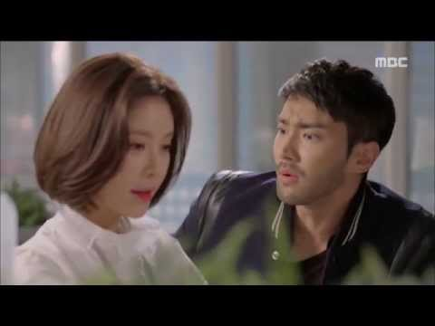 [She was pretty] 그녀는 예뻤다 ep.9 Hwang Jeong-eum changed all  20151015