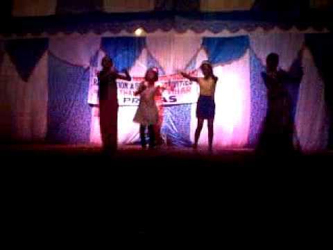 Video Tushki dancing on Radha Teri Chunari download in MP3, 3GP, MP4, WEBM, AVI, FLV January 2017