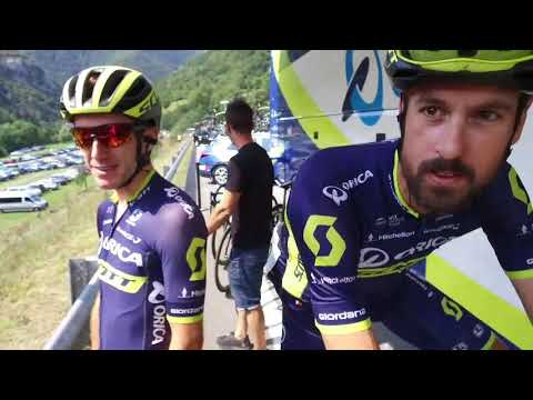 2017 La Vuelta - Stage 19