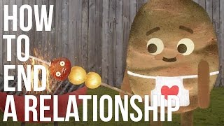 How to End a Relationship full download video download mp3 download music download