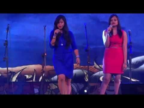 Performance: IBM Express 2015- Love Story (Taylor Swift) (видео)