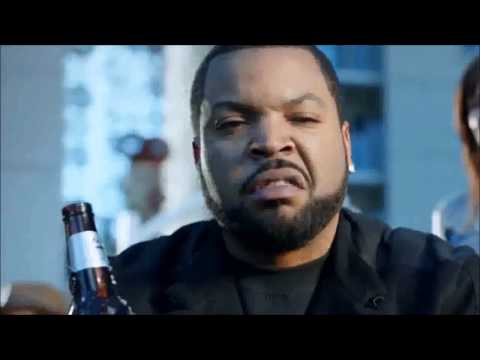 Ice Cube - Coors Light all 4 Commercials ''They Call Me Hollywood''
