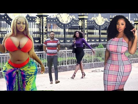 A BIG LESSON FOR EVERY COUPLES OUT THERE - LATEST NOLLYWOOD MOVIE