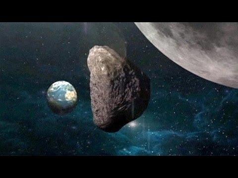 Πόσο επικίνδυνοι είναι οι αστεροειδείς για την Γη;