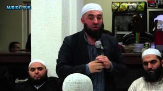 Takim me rastin e vdekjës së Haxhi Smajl Sadikaj