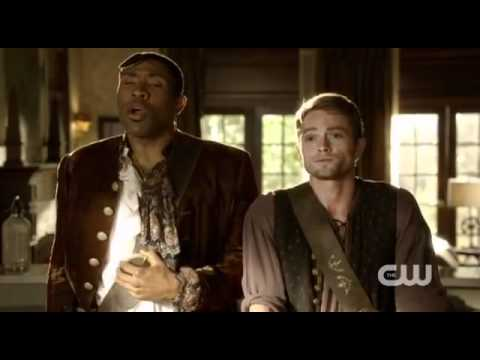 Hart of Dixie 1.09 (Sneak Peek)
