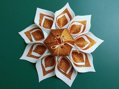 foamy - graziozo fiore portaconfetti