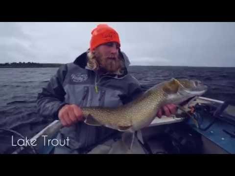 Watch: Ultimate Fly Fishing Destination