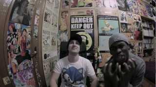 Porta - Tetris rap   Rapeo  a cámara #5 [Voz en directo]