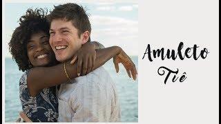Video Tiê - Amuleto - O Outro Lado Do Paraíso (Legendado) HD. MP3, 3GP, MP4, WEBM, AVI, FLV Januari 2018