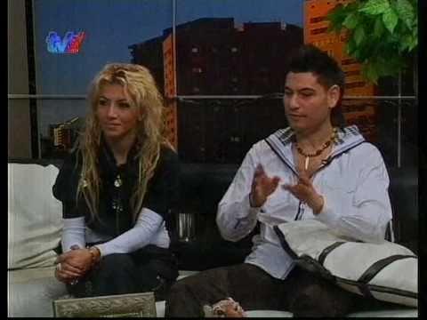 VARDAN SARGSYAN & IVETA EDIGARYAN TV 5 PART1 (видео)