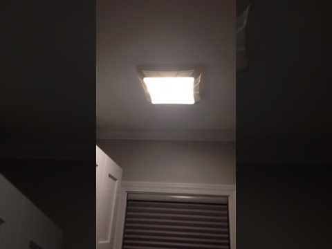 769rl bath and ventilation fans nutone bathroom light fan user submitted video sciox Gallery