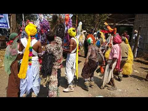 Video Holi dance-adivasi cultural dance download in MP3, 3GP, MP4, WEBM, AVI, FLV January 2017