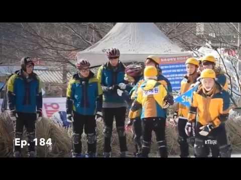 Kwang Soo and Ji Hyo - Thời lượng: 3 phút, 9 giây.