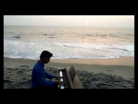 My Heart Will Go On - Piano Solo With Orchestra - Titanic Theme Song - Valentine's Day Special
