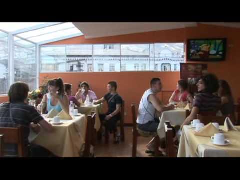 Hotel Plaza Sucre - Video del Alojamiento