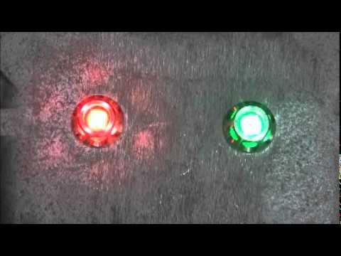 Bubezi Controls Inc LED Indicator Lights