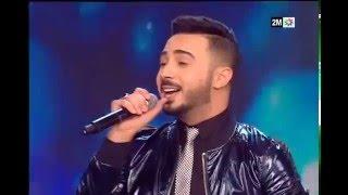 Live استوديو: Badr Soltane - بدر سلطان