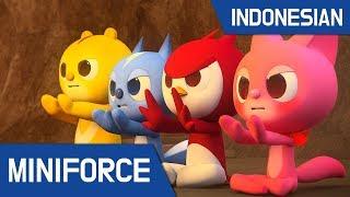 Video [Indonesian dub.] MiniForce S1 EP 20 : Guru Kungfu Cho 2 MP3, 3GP, MP4, WEBM, AVI, FLV Juli 2018