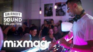 Afrojack - Live @ Mixmag Lab LA 2017