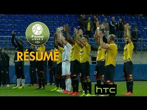 1 ere victoire à domicile