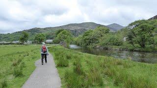 Beddgelert United Kingdom  city pictures gallery : Beddgelert Walks, Snowdonia Walks In Gwynedd, Wales, UK