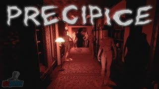 Precipice | Indie Horror Game Let's Play | PC Gameplay Walkthrough